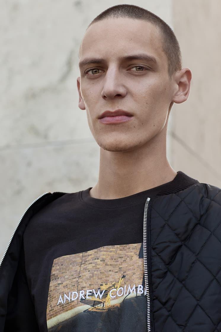 Andrew Coimbra Lookbooks