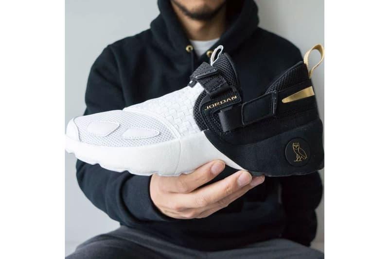 OVO Jordan Trunner LX October's Very Own Drake Nike