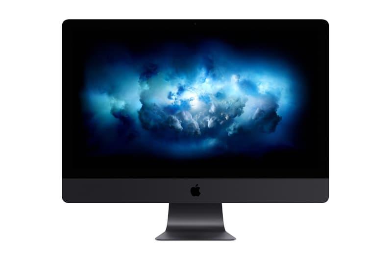 Apple iMac Pro WWDC 2017 Space Grey Retina
