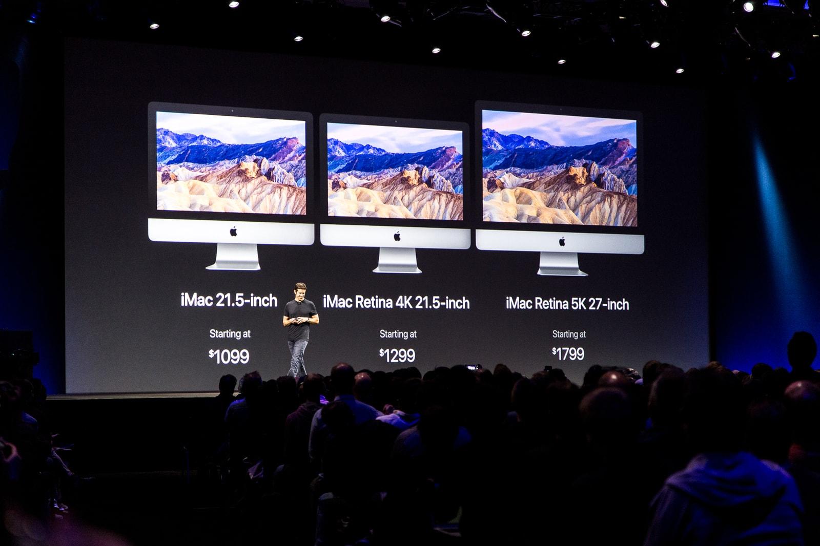 Apple iOS WWDC iPhone iPad Pro Macbook Mac OS