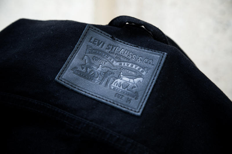 Apple WWDC Levi's Jacket Pintrill Pins Country
