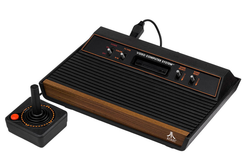 Atari CEO 'Ataribox' Fred Chesnais pc super nes microsoft nintendo pong