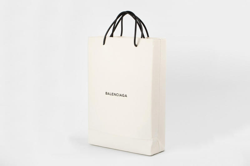 Balenciaga 1100 USD Shopping Bag