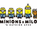 BAPE Is Releasing Another Minions Collaboration for the Inner Child