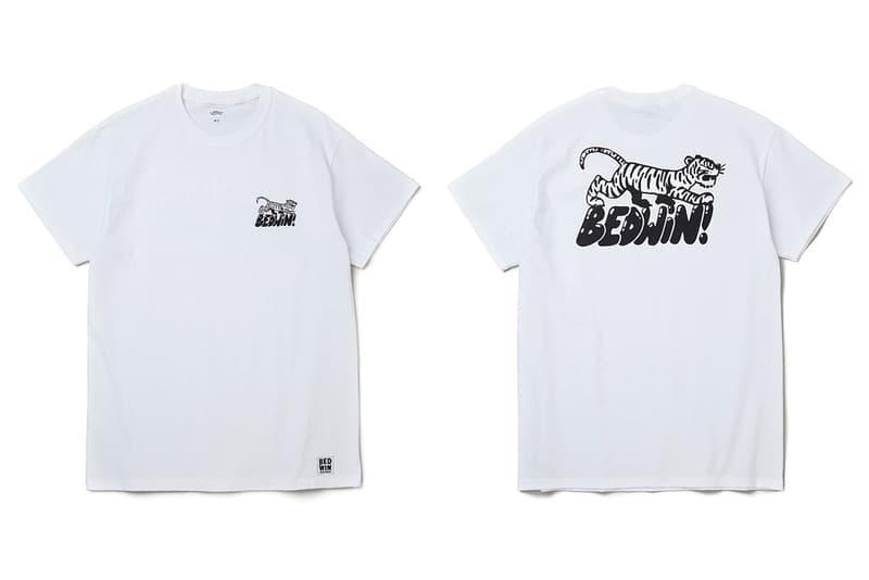 BEDWIN & THE HEARTBREAKERS Laforet Harajuku Pop-up Store