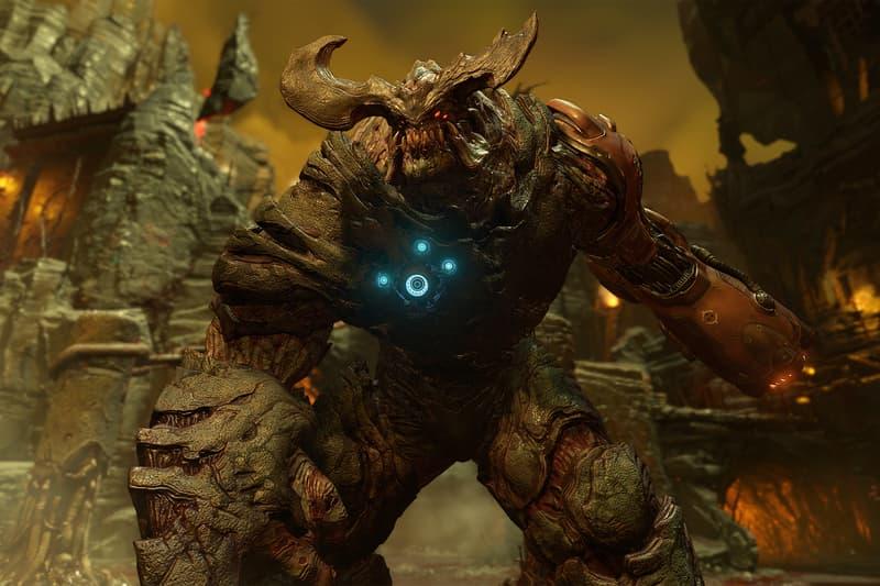Bethesda Doom Fallout 4 VR Skyrim Nintendo Switch