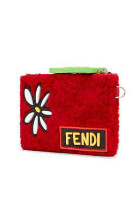 Taeyang Big Bang Fendi Capsule Collection Collaboration