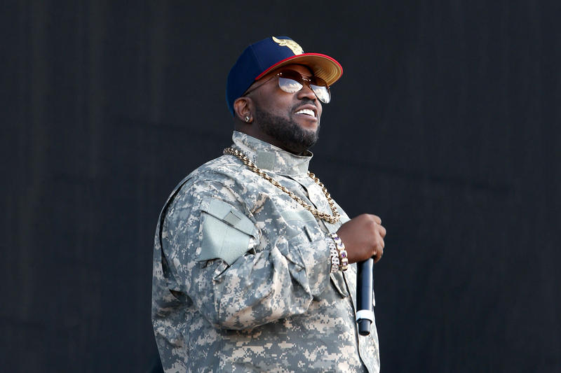 Stream Big Boi's 'Boomiverse' Album iTunes Outkast Andre 3000 Atlanta rapper hip-hop Epic Records Kill Jill