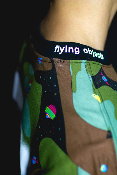 Billionaire Boys Club Unidentified 2017 Summer Capsule Fashion Apparel Clothing Streetwear