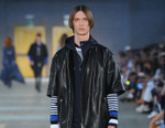 Diesel Black Gold Goes Techno-Grunge with 2018 Spring/Summer Collection
