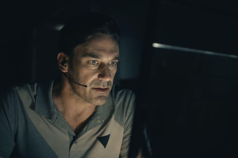 Netflix's Black Mirror Book Adaptation Charlie Brooker