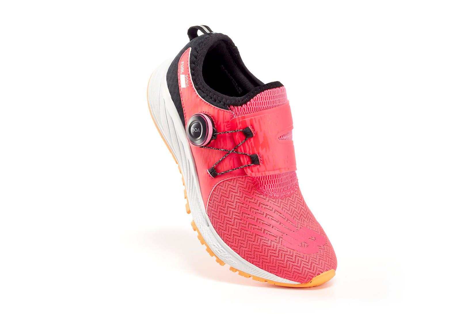 Boa Lacing System, the Future of Shoe