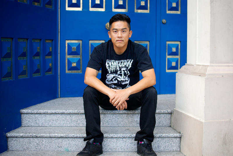 Bobby Hundreds Built To Fail Streetwear story documentary behind the scenes interview