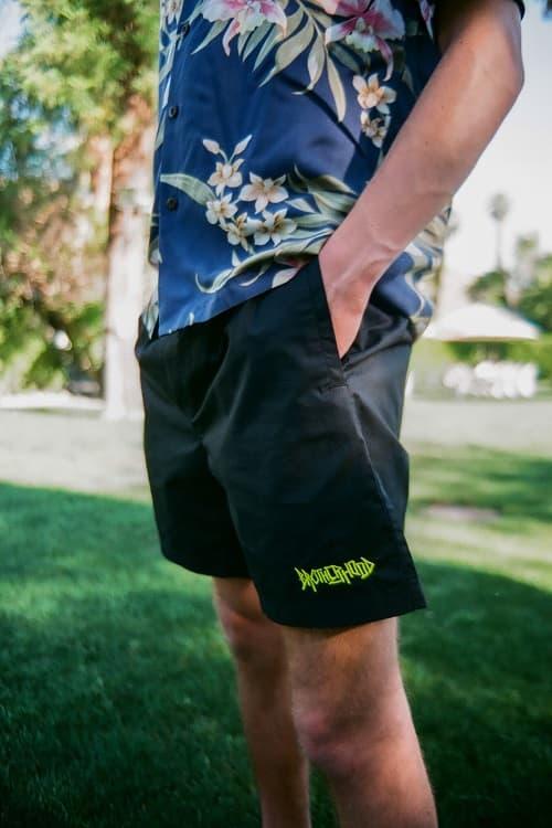 Brotherhood 2017 Spring Summer Collection Lookbook