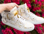 BUSCEMI and The Selby Drop a 100mm Sneaker That Costs $1,200 USD