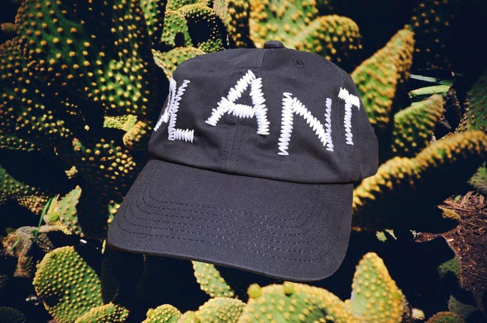 Cactus Plant Flea Market x HUMAN MADE Caps