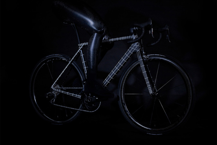 huge selection of c0b69 a4945 Canyon Partners With Kraftwerk Founder for Uber-Limited Bike