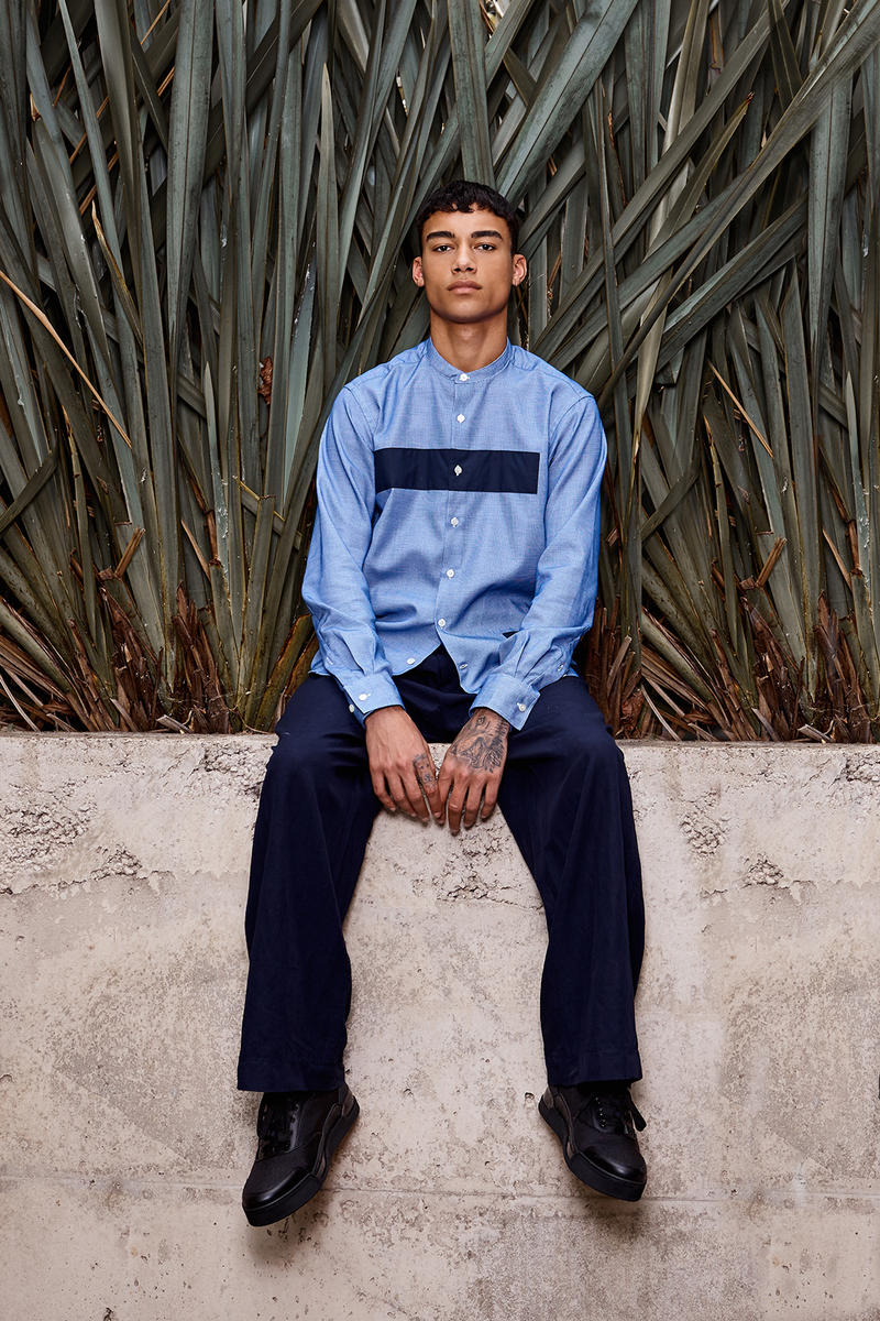 Casely Hayford 2018 Spring Summer Collection Lookbook Make Craft Great Again