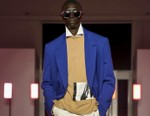 Cerruti 2018 Spring/Summer Collection Evokes Tropical Summer Vibes