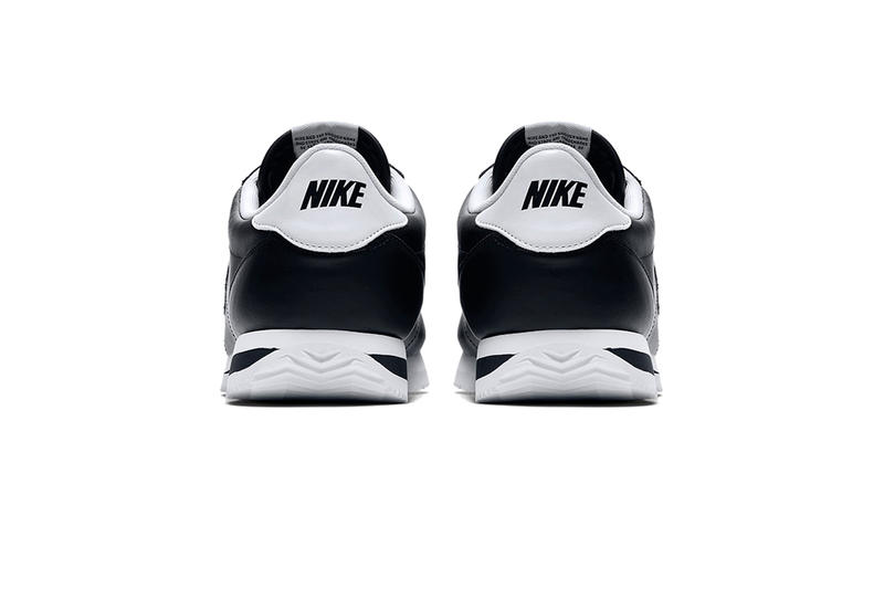 Two More Classic Nike Cortez Jewel Swooshes This Summer Bill Bowerman Black  Diamond 1972 track shoe 21e83a486
