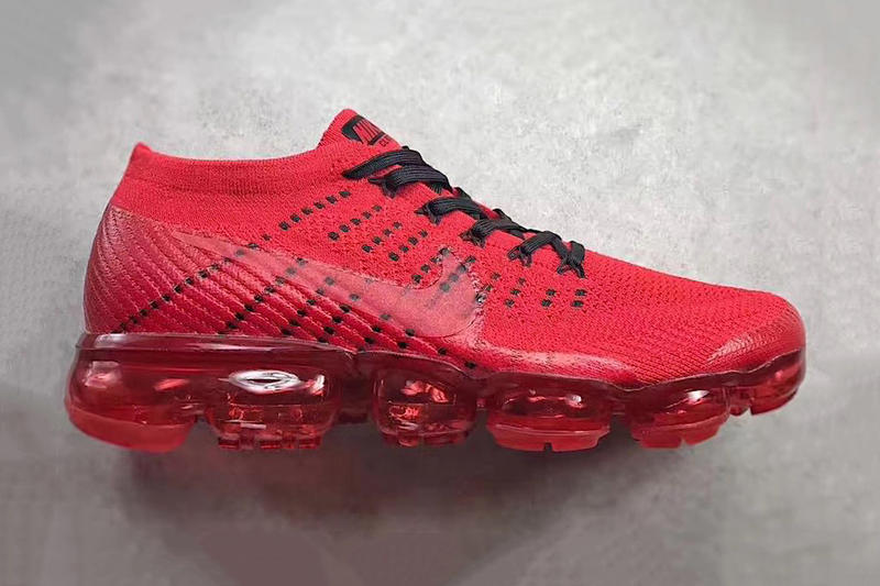 new styles 1af75 33281 A Closer Look at the CLOT x Nike Air VaporMax. Seeing red.