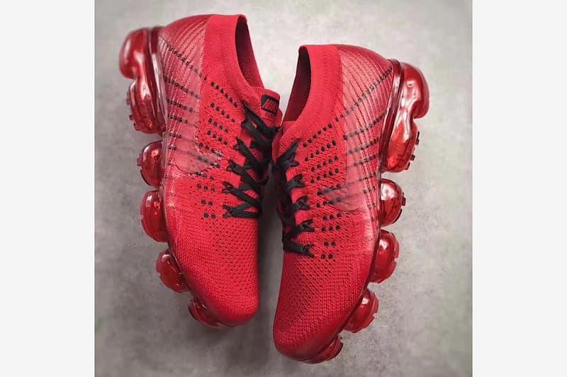 354da948ba5 CLOT x Nike Air VaporMax Closer Look