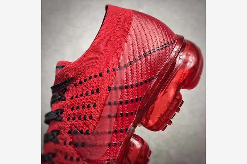 CLOT Nike Air VaporMax Closer Look