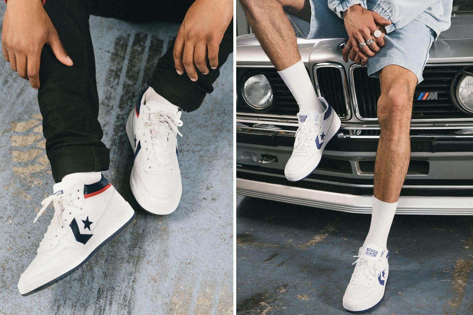 Converse Fastbreak Sneaker 2017 Summer