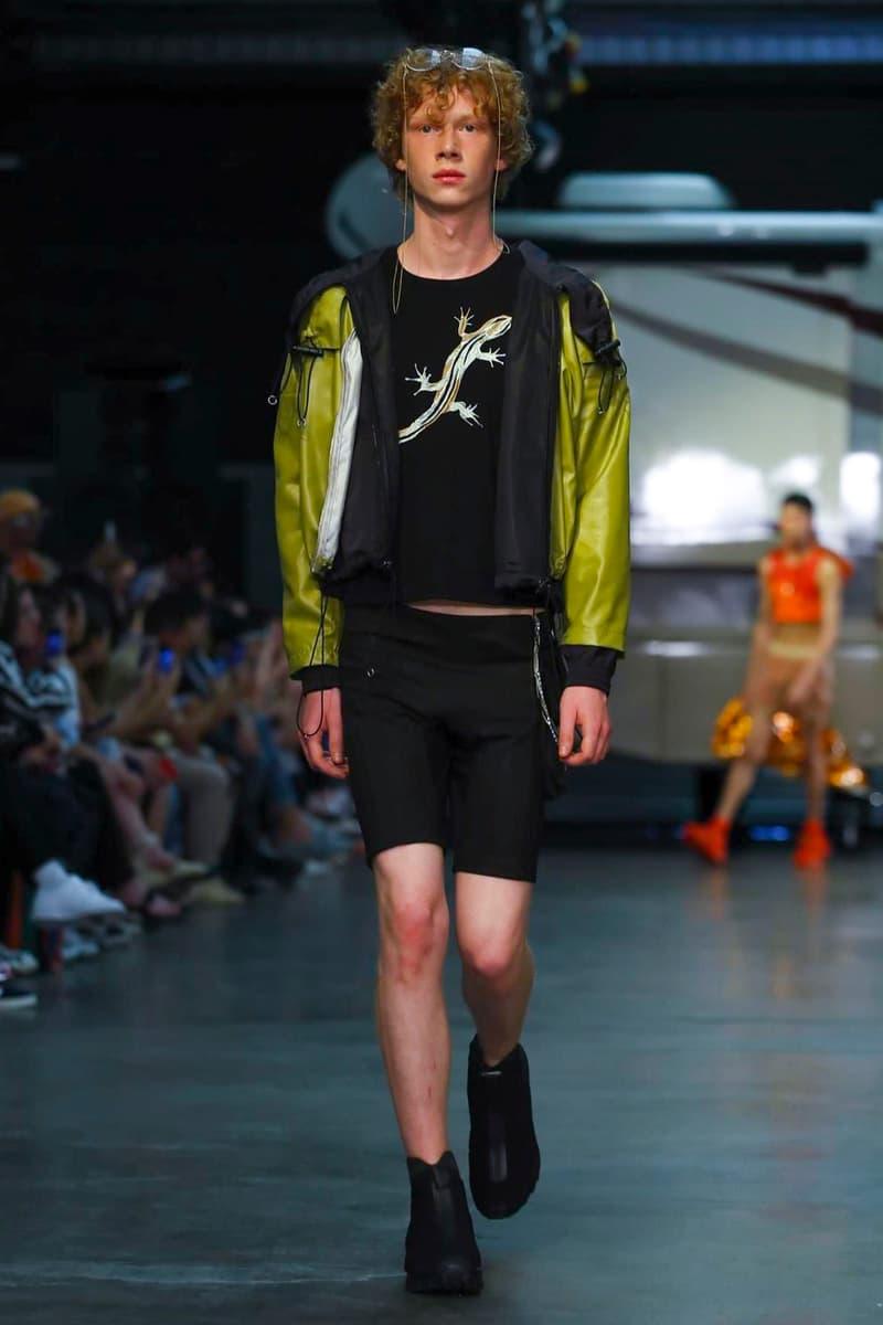 Cottweiler 2018 Spring Summer Collection London Fashion Week Men's