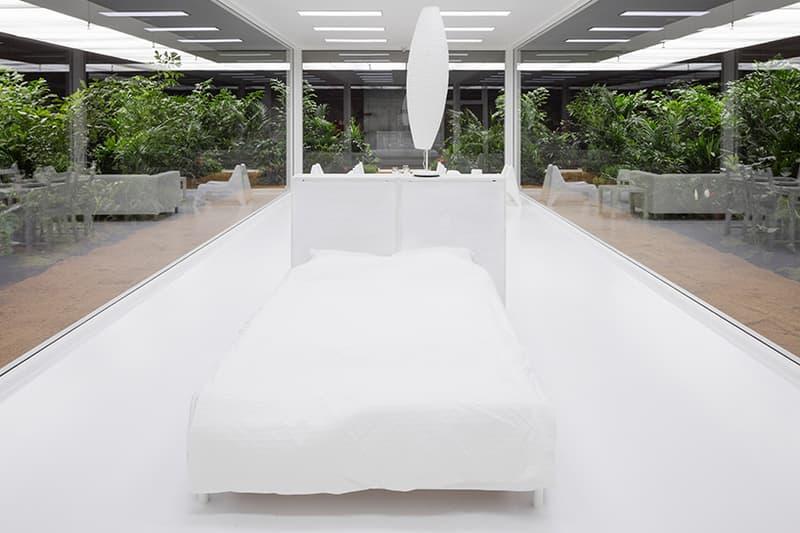 Doug Aitken The Garden ARoS Aarhus Kunstmuseum Art Installations Interactive