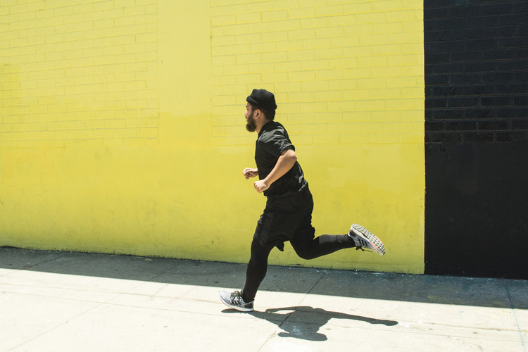 5fc87a310 The adidas PureBOOST DPR Hits the Streets of Los Angeles