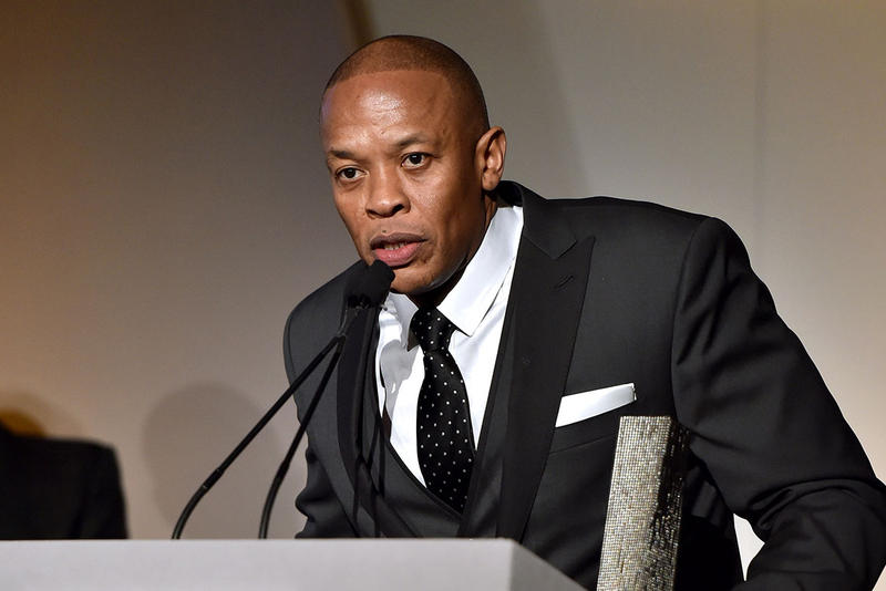 Dr. Dre Donates $10 Million USD to Compton High School For Performing Arts Center