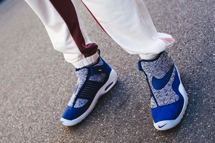 f5a69464fafb Nike Air Shake NDestrukt