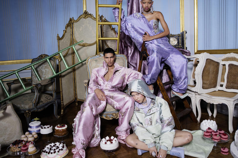 FENTY PUMA by Rihanna Spring Summer 2017 Collection