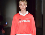 Gosha Rubchinskiy's 2018 Spring/Summer Collection Is an Ode to Football & Rave Culture