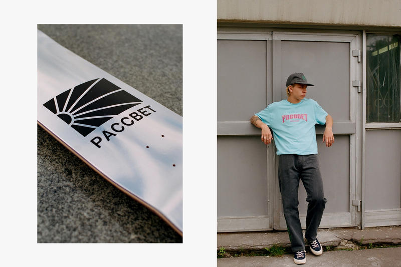 Paccbet Second Collection