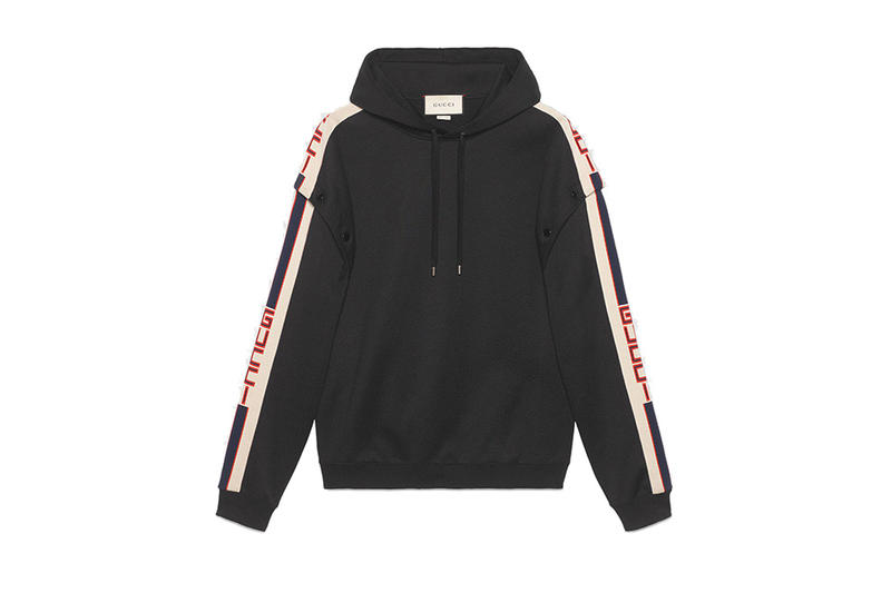 Gucci 2017 Spring Summer Tracksuits