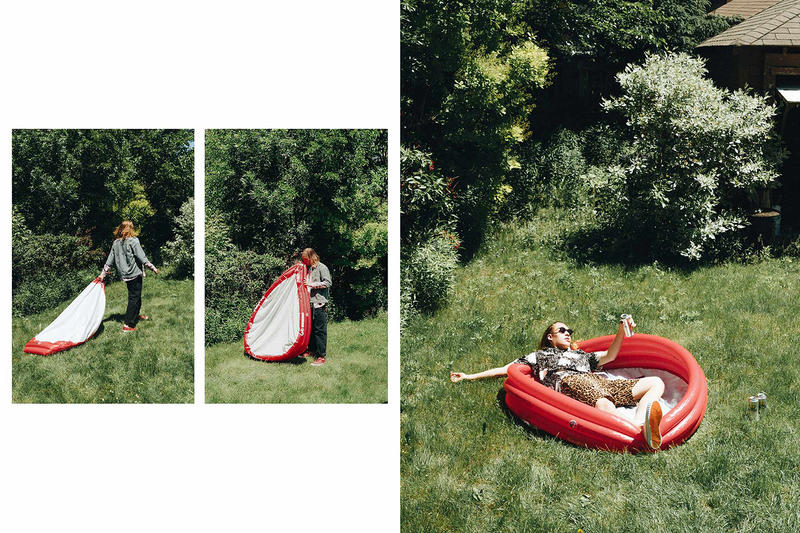 HAVEN 2017 Summer Seemed Good at the Time Editorial
