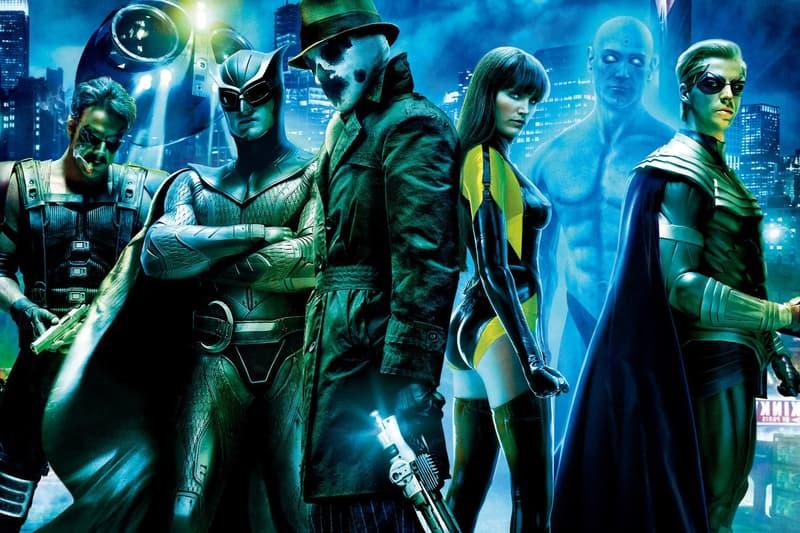 HBO Watchmen TV Series