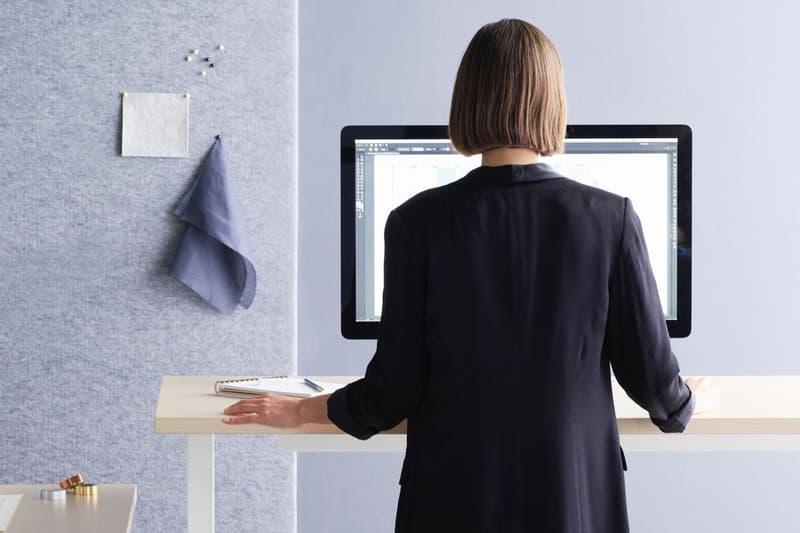 Herman Miller Live OS Smart Furniture Systems