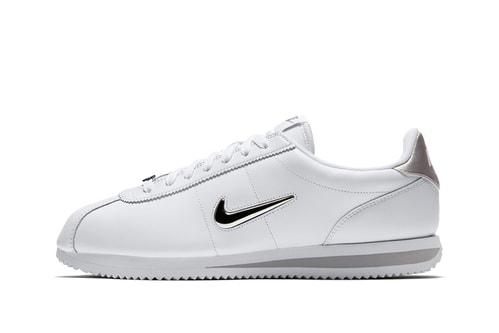 Nike Cortez Colorways Jewel Swooshes