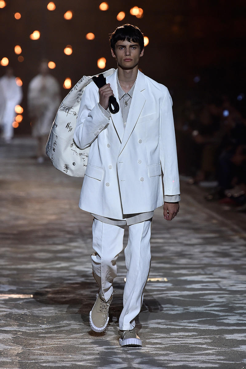 HUGO by Hugo Boss 2018 Spring/Summer Collection