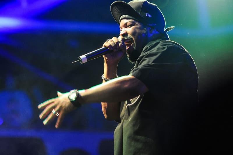 Ice Cube Good Cop Bad Cop 25 Anniversary 2017 Death Certificate