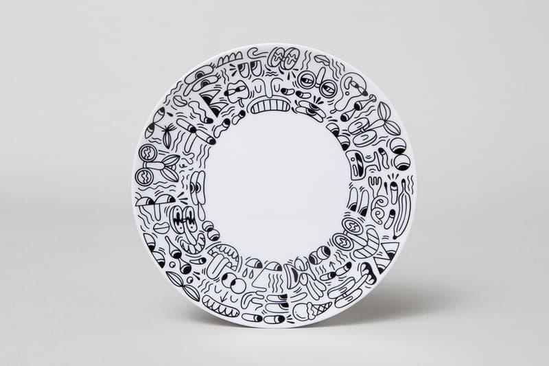 IKEA Collaboration Stunsig Steven Harrington Limited