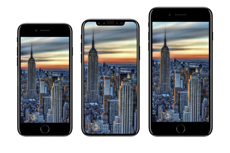 "15 iPhone 8 Features ""Confirmed"" by Massive Leak Forbes Reddit Foxconn"