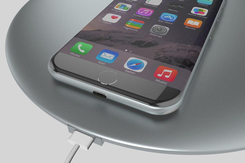 iPhone 8 Apple Wireless Charging