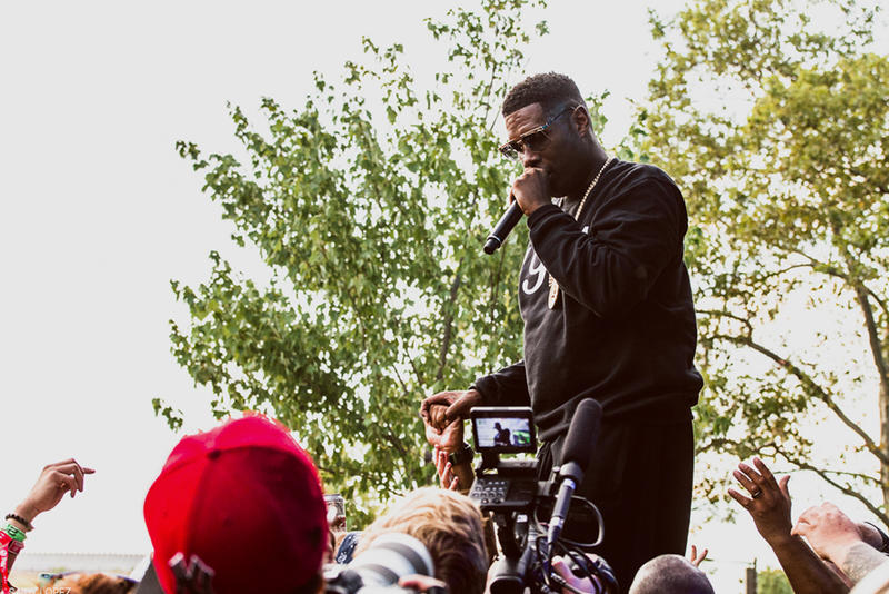 "Jay Electronica ""Letter to Falon"""