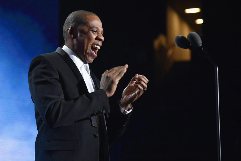 JAY Z Thanks 90 Rappers Twitter