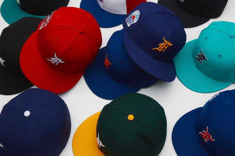 Jerry Lorenzo Fear of God MLB All Star Collection