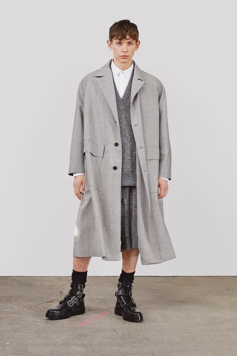 Jil Sander Lucie Meier Luke Meier Fashion Clothing Apparel Luxury Accessories